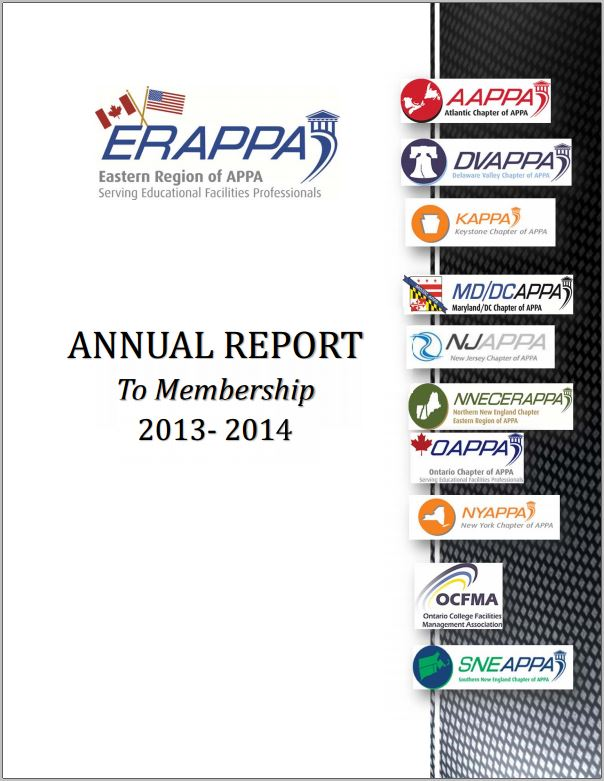 2014 Annaul Report Cover